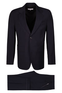 Wool and mohair two piece suit, Suits Maison Margiela man