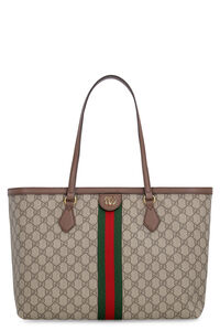 Ophidia GG supreme fabric tote bag, Tote bags Gucci woman