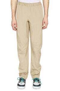 Cotton loose-fit trousers, Casual trousers Bottega Veneta man