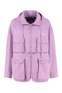 Janessa multi-pocket jacket, Casual Jackets Stella McCartney woman