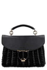 Borsa a mano Margot in pelle, Borse a mano Salvatore Ferragamo woman