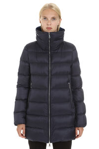 Torcon full zip padded jacket, Down Jackets Moncler woman