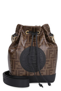 Mon Tresor bucket bag, Bucketbag Fendi woman