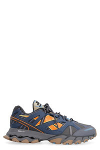 DMX Trail Shadow fabric low-top sneakers, Low Top Sneakers Reebok man