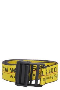 Classic Industrial fabric belt, Belts Off-White woman