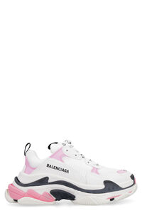 Triple S chunky sneakers, Low Top sneakers Balenciaga woman