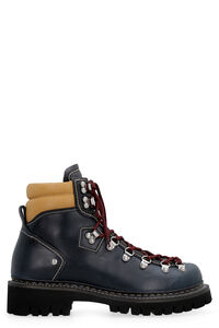Cervino hiking boots, Lace-up boots Dsquared2 man
