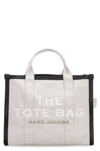 Logo detail tote bag, Tote bags Marc Jacobs woman