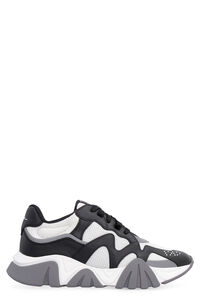 Squalo low-top sneakers, Low Top Sneakers Versace man