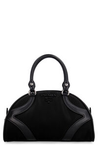 Bowling Bag, Top handle Prada woman