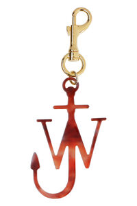 Anchor key ring, Keyrings JW Anderson woman