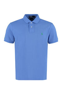 Piqué polo shirt, Short sleeve polo shirts Polo Ralph Lauren man