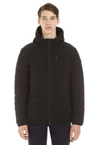 Fullcrest hooded down jacket, Down jackets Moose Knuckles man