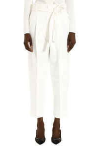 High-waist tapered-fit trousers, Tapered pants 3.1 Phillip Lim woman