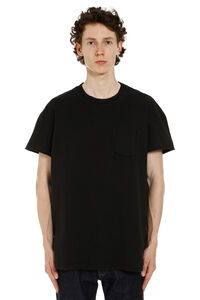 Oversize cotton T-shirt, Short sleeve t-shirts Maison Margiela man