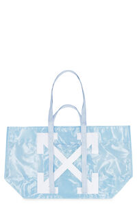 Logo detail tote bag, Tote bags Off-White woman