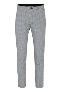 Prince checked chino trousers, Chinos Department 5 man