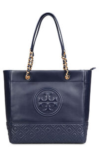 Fleming leather tote, Tote bags Tory Burch woman