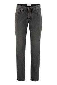 5-pocket jeans, Slim jeans AMI PARIS man