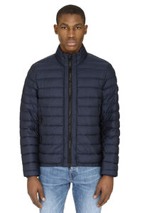 Bering full zip padded jacket, Down jackets Woolrich man