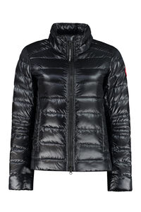Cypress full zip down jacket, Down Jackets Canada Goose woman