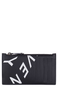 Leather card holder, Wallets Givenchy man