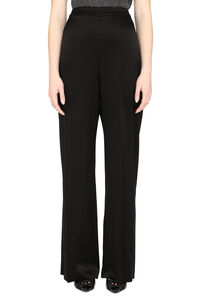 Calzone satin trousers, Trousers suits Pinko woman