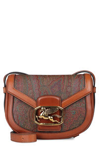 Pegaso paisley print crossbody bag, Shoulderbag Etro woman
