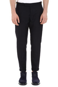 Classic wool trousers, Casual trousers Thom Browne man