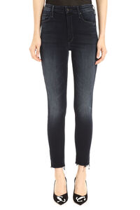 The Looker 5-pocket jeans, Skinny Leg Jeans Mother woman