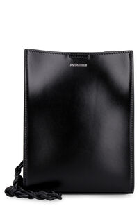 Tangle leather crossbody bag, Shoulderbag Jil Sander woman