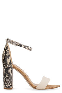 Yaro heeled sandals, High Heels Sam Edelman woman
