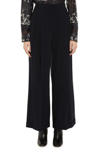 Abisso wide leg trousers, Wide leg pants S Max Mara woman