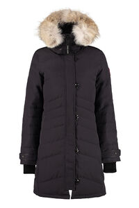 Lorette hooded parka, Down Jackets Canada Goose woman