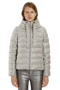 Full zip down jacket, Down Jackets Herno woman