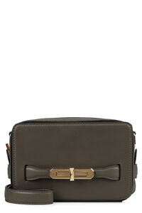 The Myth leather bag, Shoulderbag Alexander McQueen woman