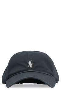 Logo embroidery baseball cap, Hats Polo Ralph Lauren man