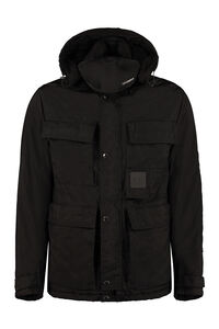 Taylon P hooded padded jacket, Parkas C.P. Company man