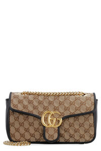 GG Marmont shoulder bag, Shoulderbag Gucci woman