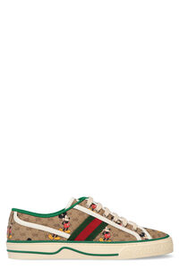 Tennis 1977 low-top sneakers Disney x Gucci, Low Top sneakers Gucci woman