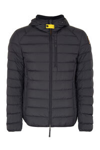Last Minute hooded light-weight down jacket, Down Jackets Parajumpers woman