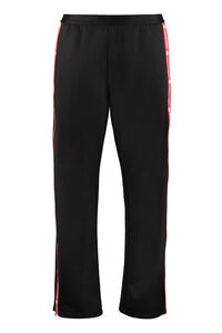 Side logo stripe track-pants, Track Pants Dsquared2 man