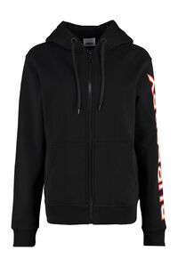Full zip hoodie, Zip-up sweatshirts Burberry woman