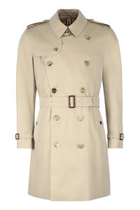 Kensington trench coat, Raincoats And Windbreaker Burberry man