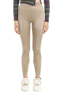 Nori techno fabric leggings, Leggings Golden Goose woman