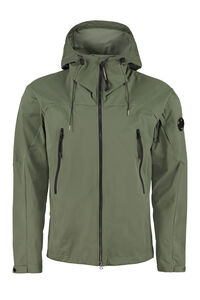 Pro-Tek techno fabric jacket, Raincoats And Windbreaker C.P. Company man