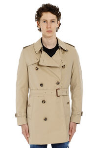 Wimbledon trench coat, Raincoats And Windbreaker Burberry man