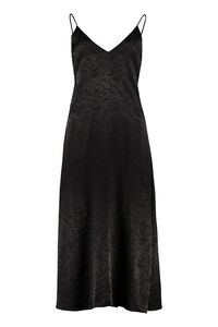 Jacquard fabric dress, Gowns & Evening dresses MSGM woman