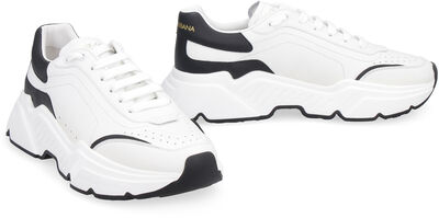 Daymaster low-top sneakers