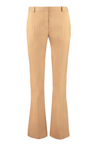 Nena slim fit trousers, Flared pants Baum und Pferdgarten woman
